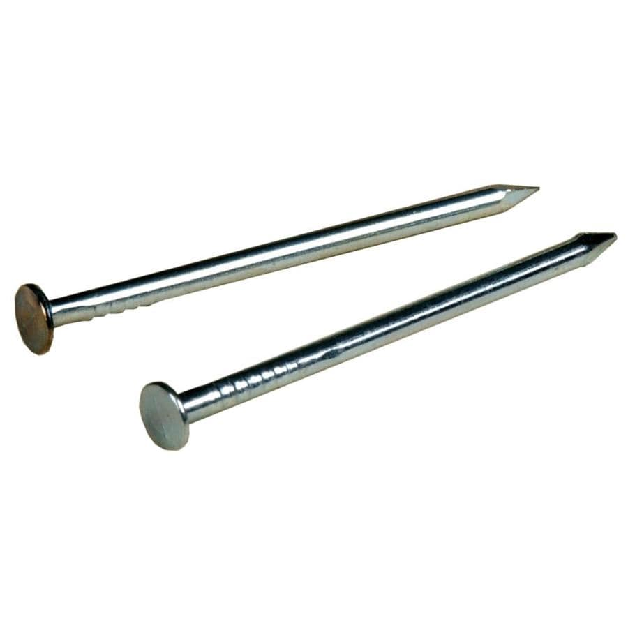 The Hillman Group 1-oz 17-Gauge 1-1/4-in Stainless Steel Wire Nails