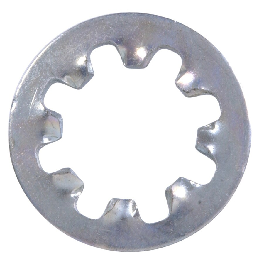 The Hillman Group 2-Count 1/2-in Standard (SAE) Internal Tooth Lock Washers