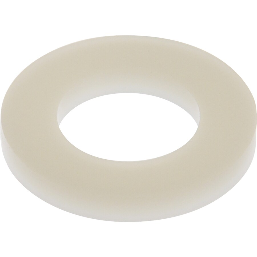 The Hillman Group 12-Count 9/16-in x 1-in Nylon Standard (SAE) Fender Washers