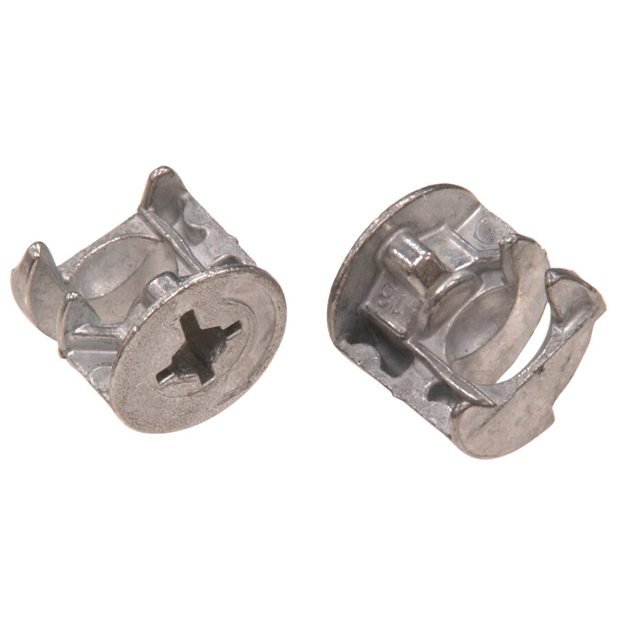 The Hillman Group 2-Pack 3.85-in x 0.75-in All-Purpose Anchors