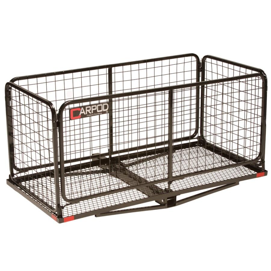 CARPOD Cargo Basket Carrier