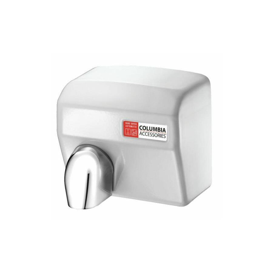 PSISC Bright Chrome Touchless Hand Dryer