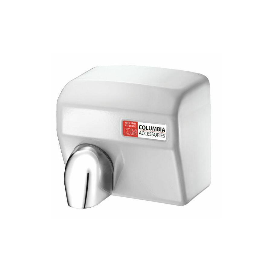 PSISC Bright Chrome Touchless Commercial Hand Dryer