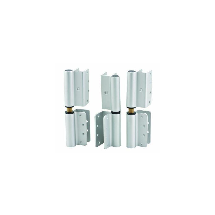 PSISC Aluminum Wrap-Around Hinge for Handicaped Door