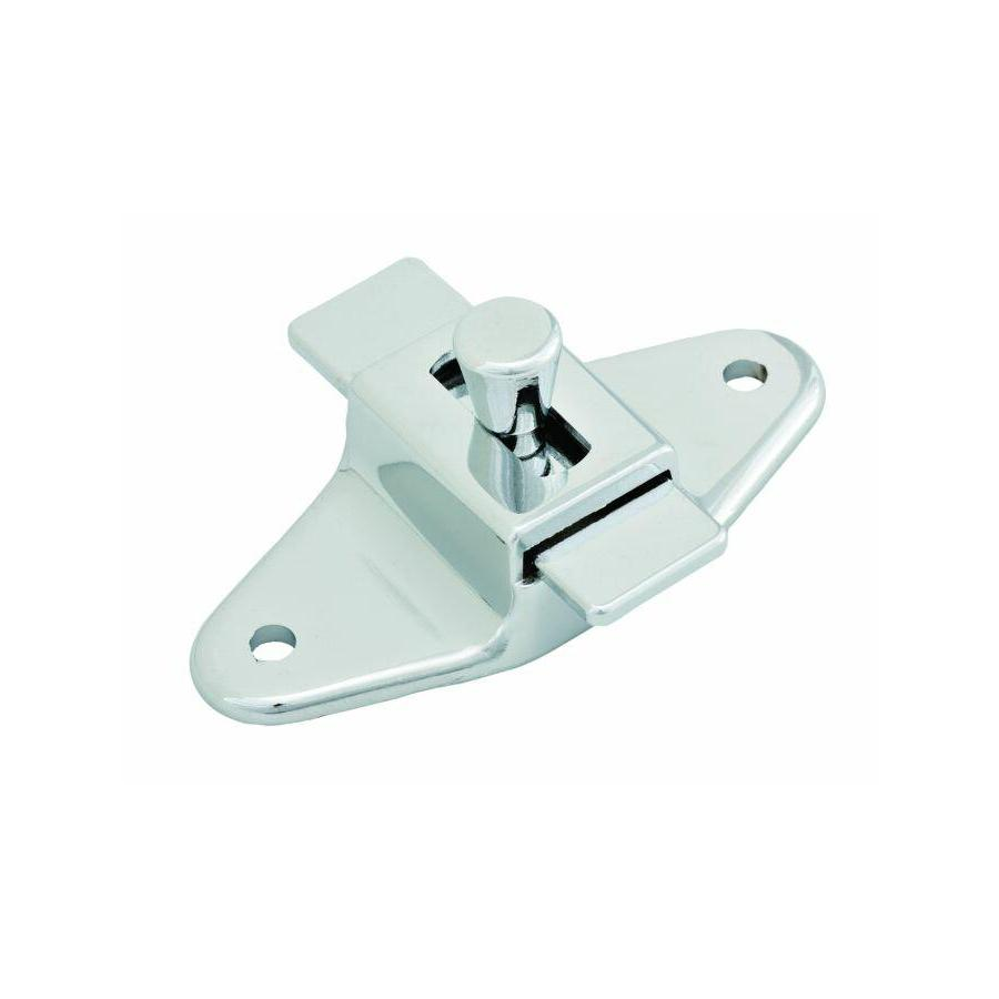 PSISC Chrome Slide Latch