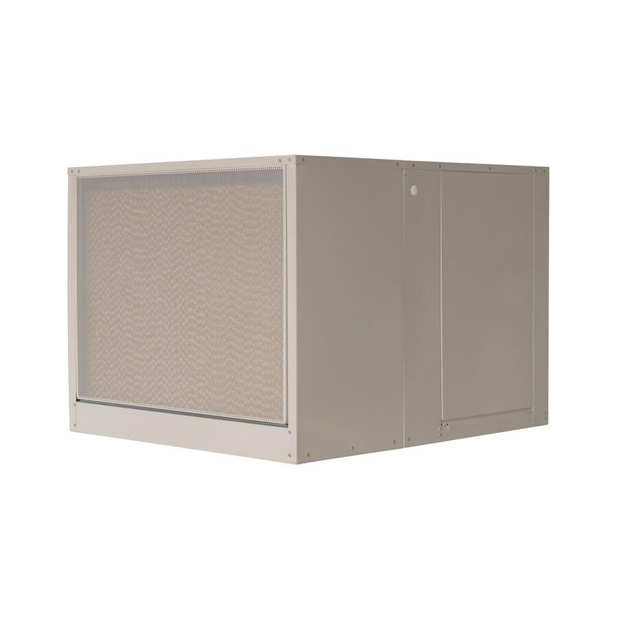 MasterCool 2,300-sq ft Direct Whole House Evaporative Cooler (7000 Cfm)
