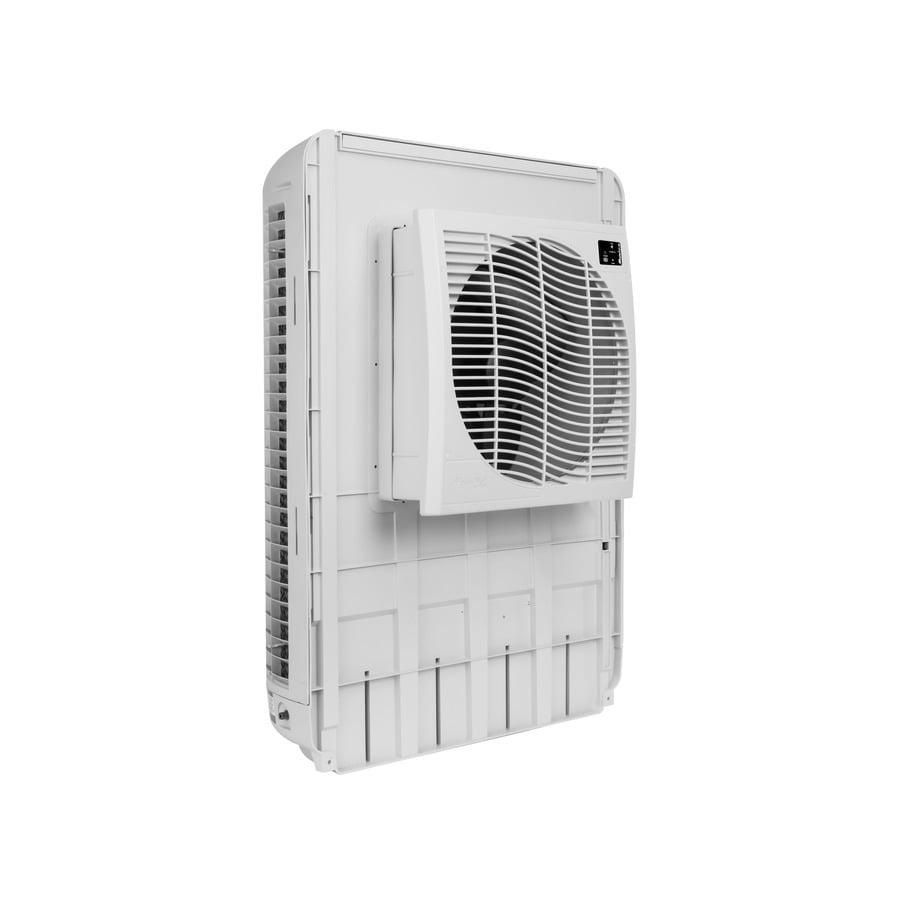 MasterCool 1,600-sq ft Direct Evaporative Cooler (4,000-CFM)
