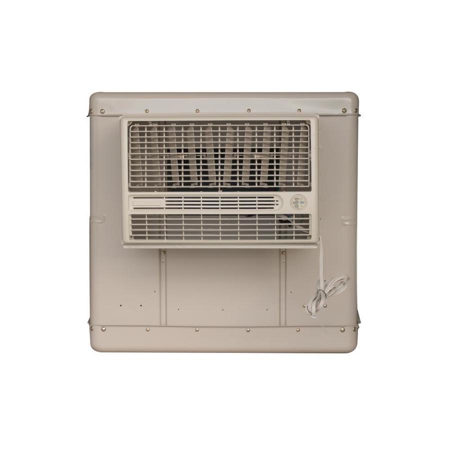 Essick Air Products 500-sq ft Portable Evaporative Cooler (3,300-CFM)
