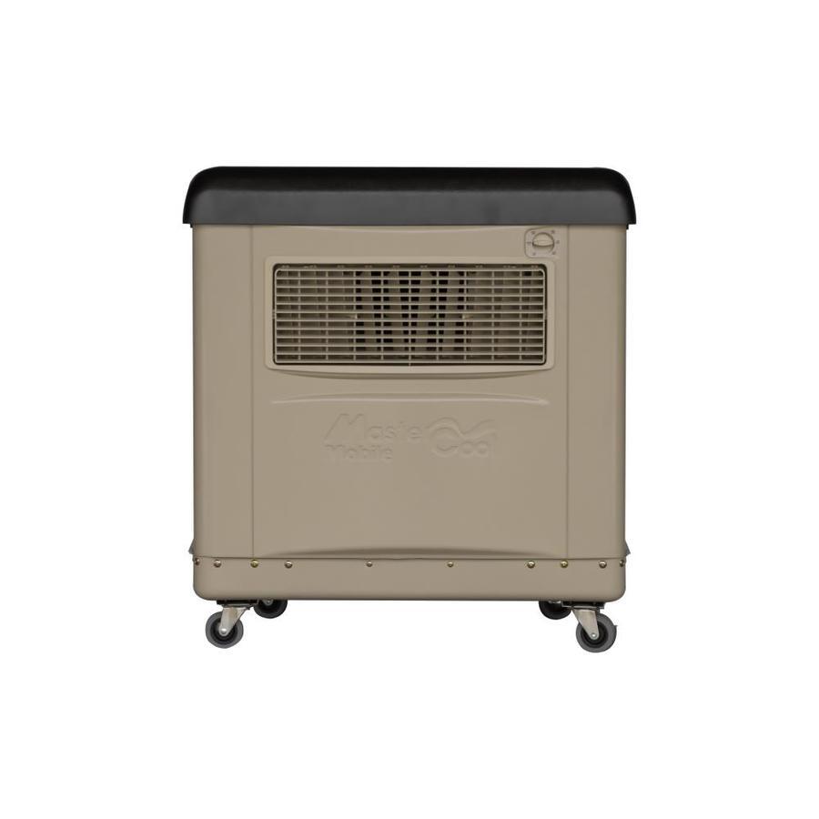 MasterCool 600-sq ft Direct Portable Evaporative Cooler (1145-CFM)