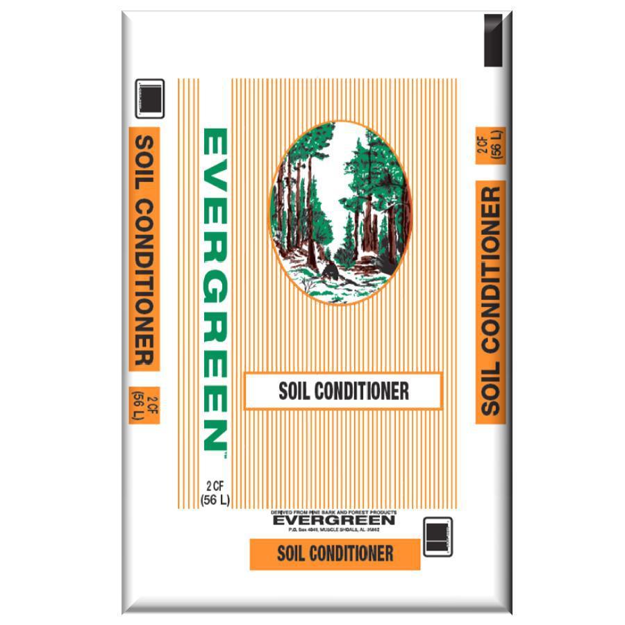 Evergreen 25-lb Organic Soil Conditioner