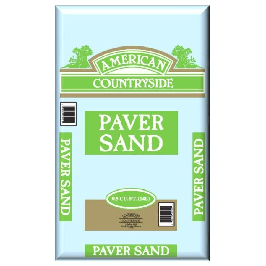 American Countryside 0.5-cu ft Leveling Paver Sand