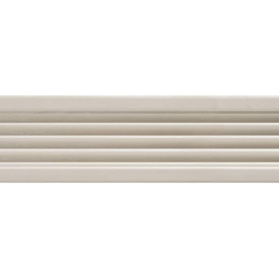 EverTrue 2.25-in x 7-ft Interior White Hardwood Primed Window and Door Casing