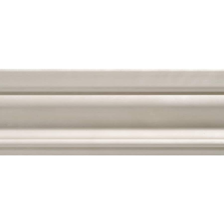 EverTrue 2.75-in x 7-ft Interior White Hardwood Primed Window and Door Casing