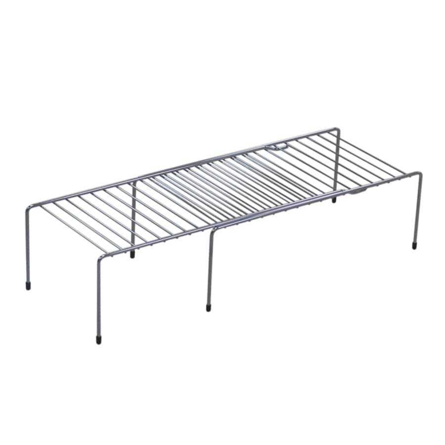 Style Selections Steel Shelf