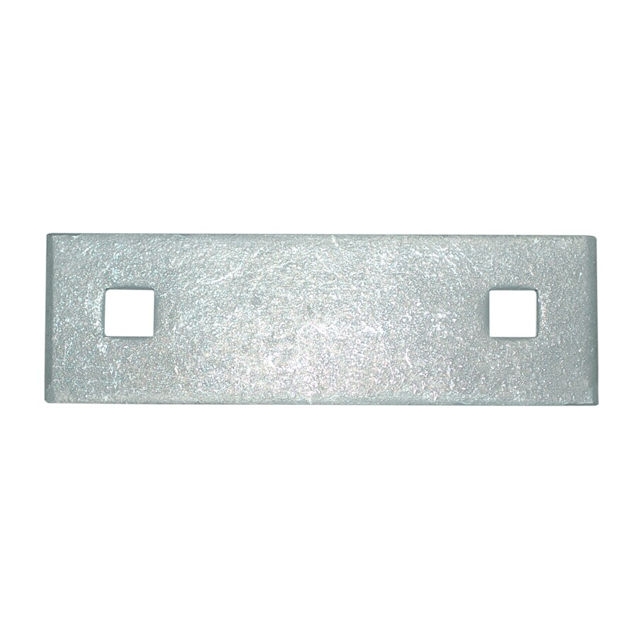 Blue Hawk 1-1/2-in x 5-in Standard Washer Plate