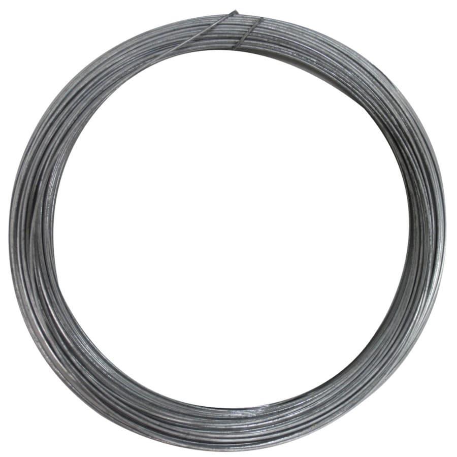 Blue Hawk 16-Gauge Steel Wire Picture Hanger