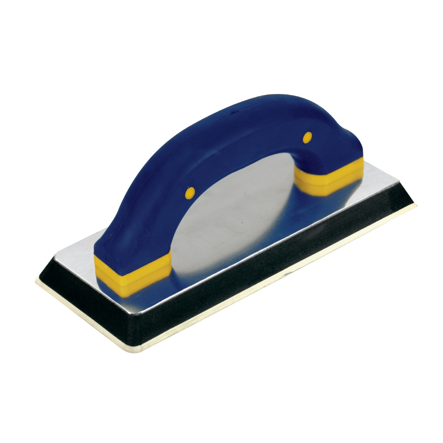 Tile Solutions 9-1/2-in x 4-in Grout Float
