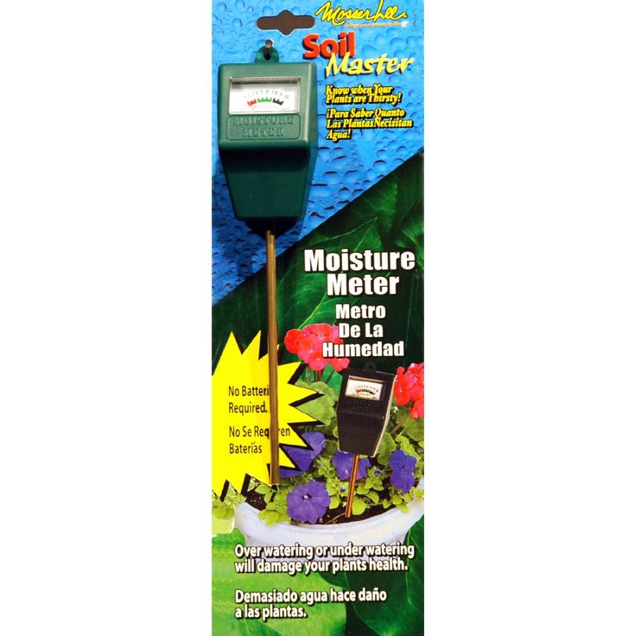 Mosser Lee Soil Master Moisture Meter