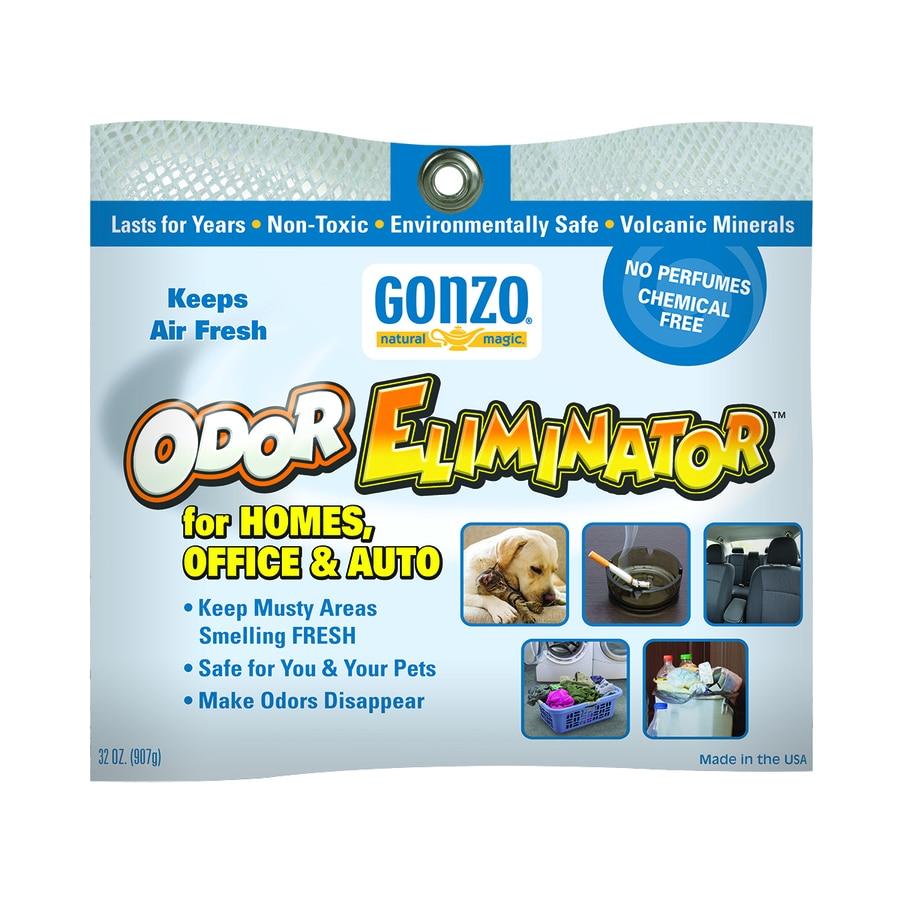 Weiman Products Odor Eliminator Solid Air Freshener