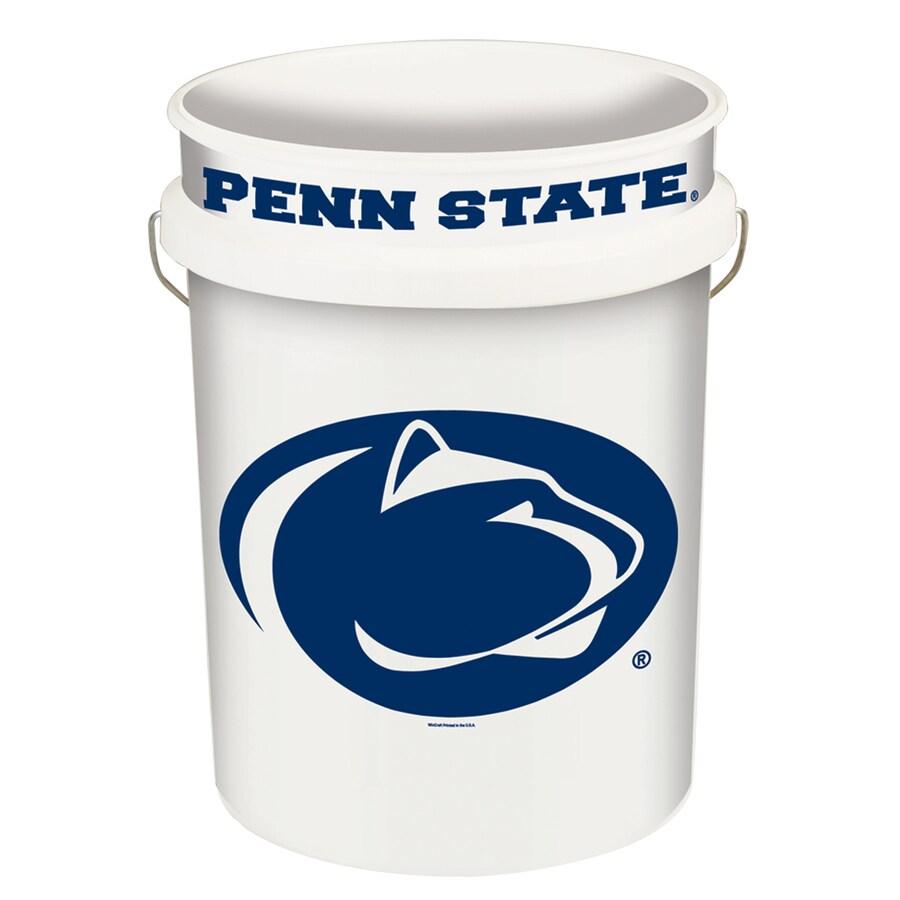 WinCraft Sports Penn State 5-Gallon Plastic Bucket