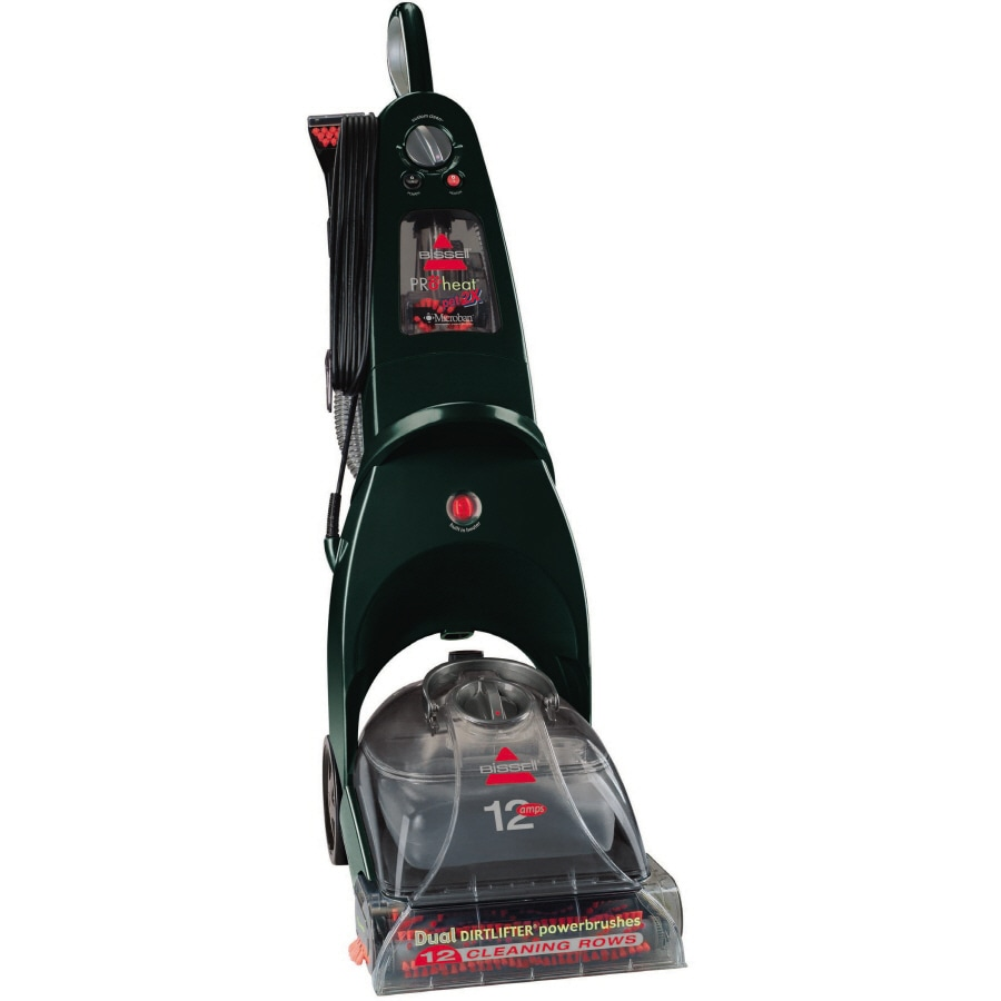 BISSELL 1-Gallon Shampoo and Steam Cleaner