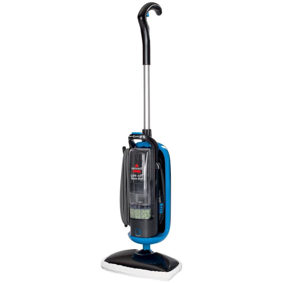 BISSELL Lift-Off 0.15-Gallon Steam Mop