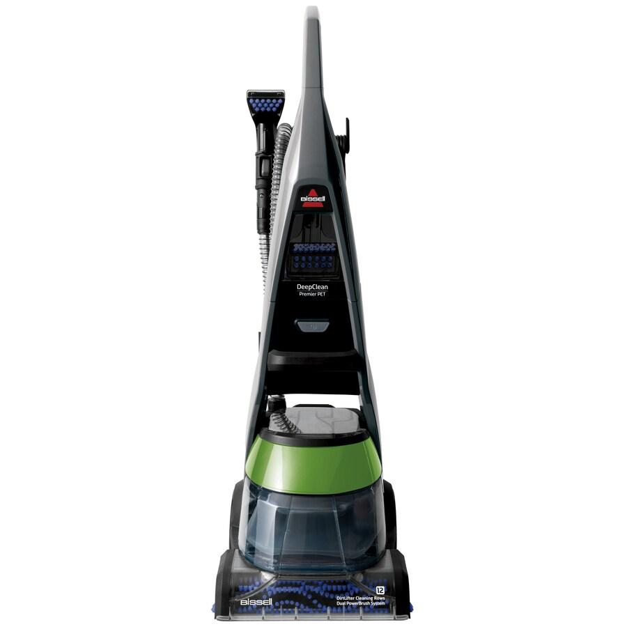 BISSELL DeepClean Premier Pet 1.25-Gallon Upright Carpet Cleaner
