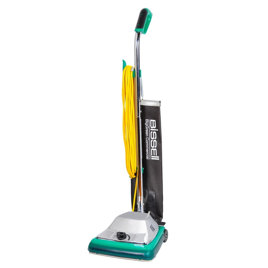 BISSELL Big Green Commercial ProShake Bagless Upright Vacuum