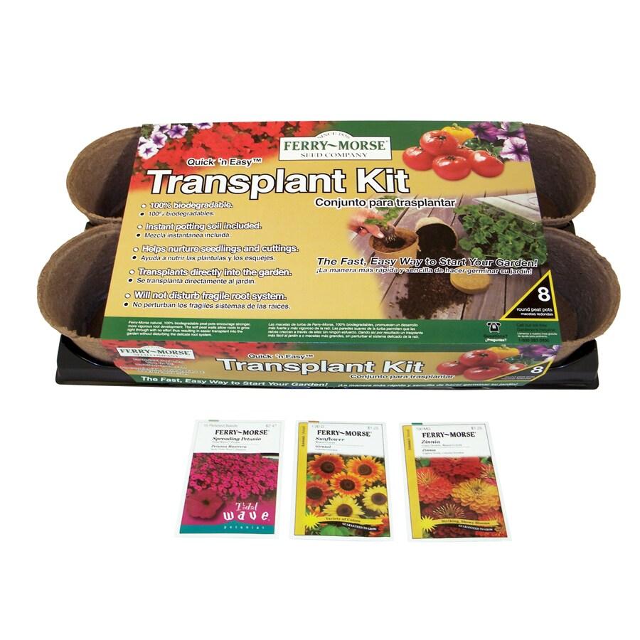 Ferry-Morse Intermediate Floral Kit