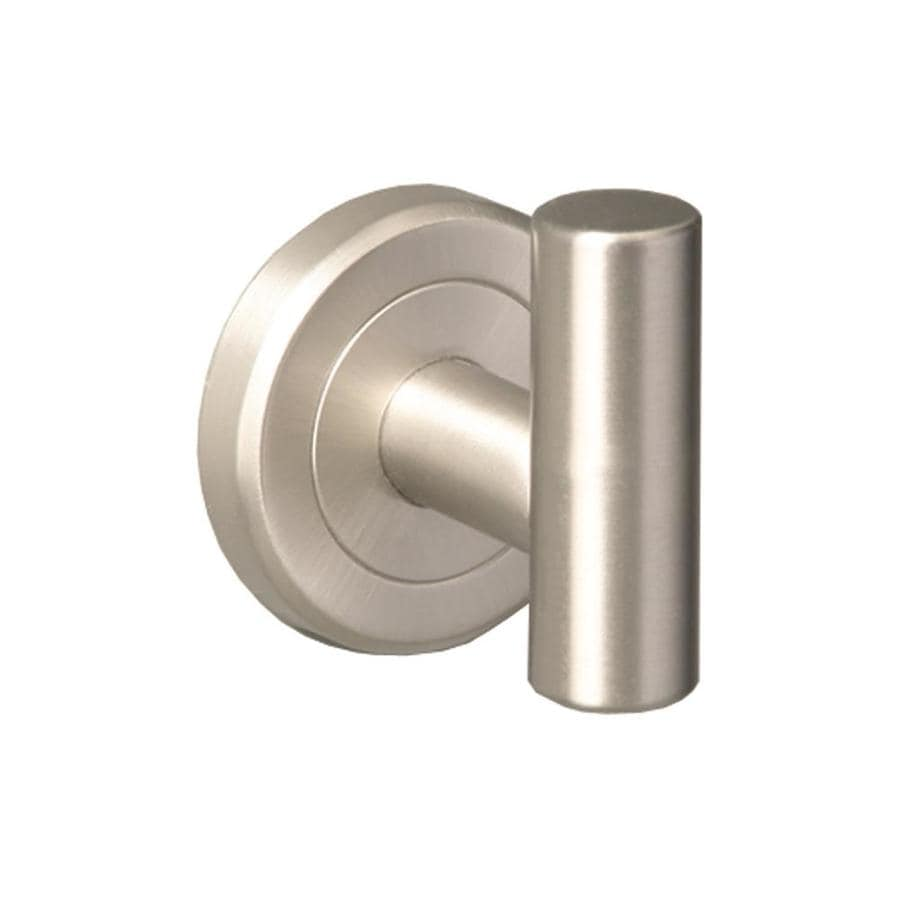 Gatco Latitude 2 Satin Nickel Robe Hook