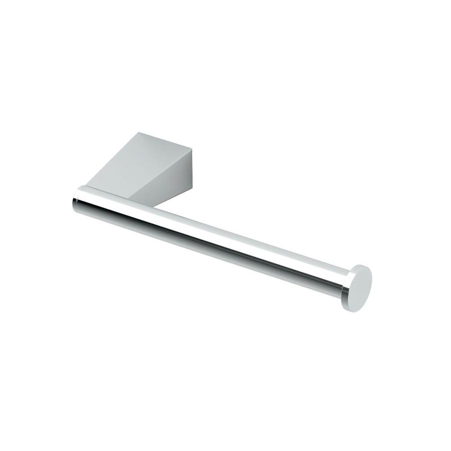 Gatco Bleu Chrome Surface Mount Toilet Paper Holder