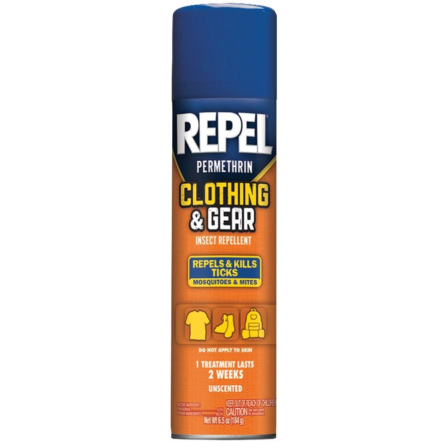 Repel Rep Clothing & Gear Repellent 6.5-oz