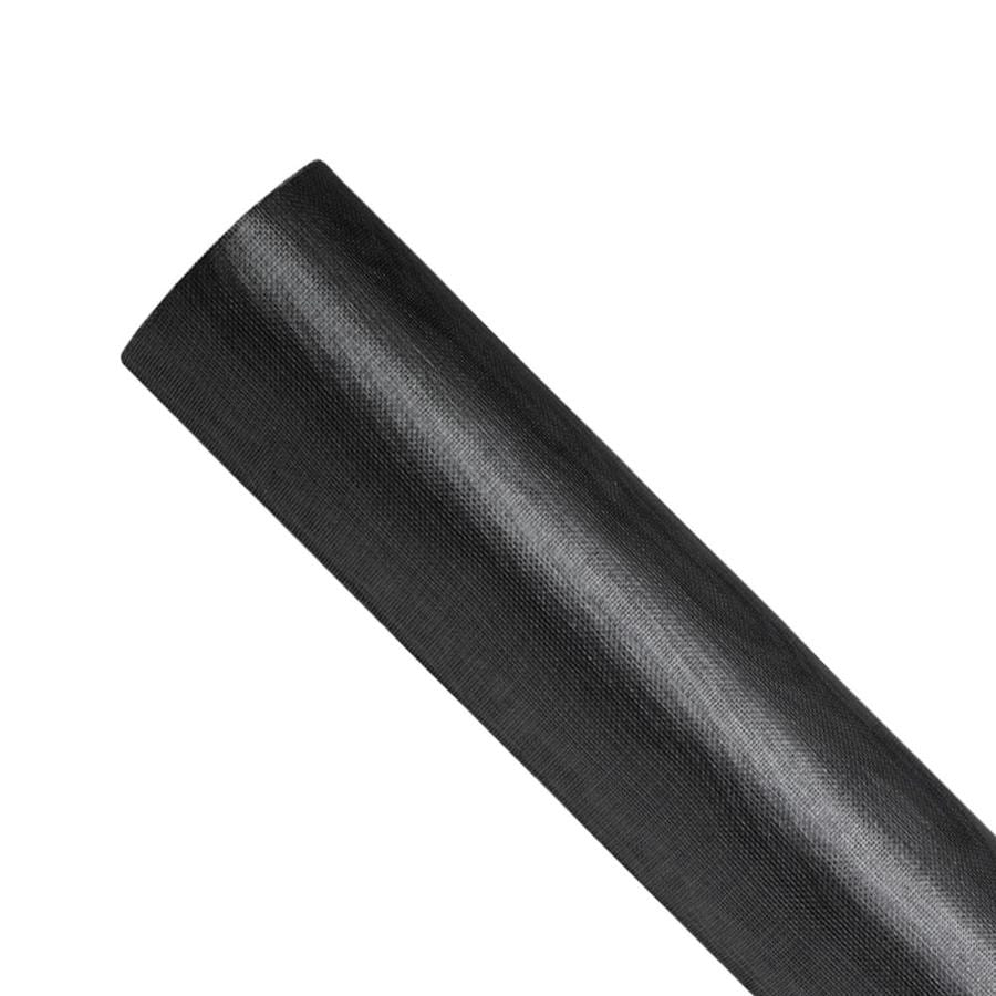 New York Wire 28-in x 100-ft Charcoal Fiberglass Screen Wire