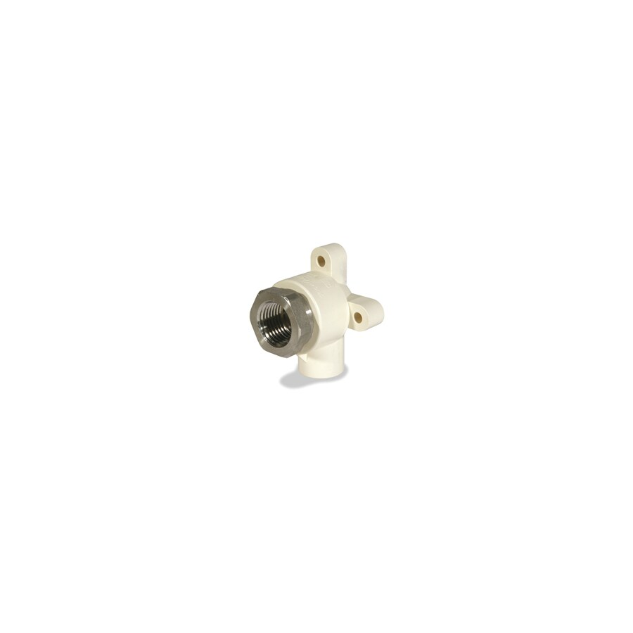 KBI 1/2-in Dia 90-Degree Elbow CPVC Fitting