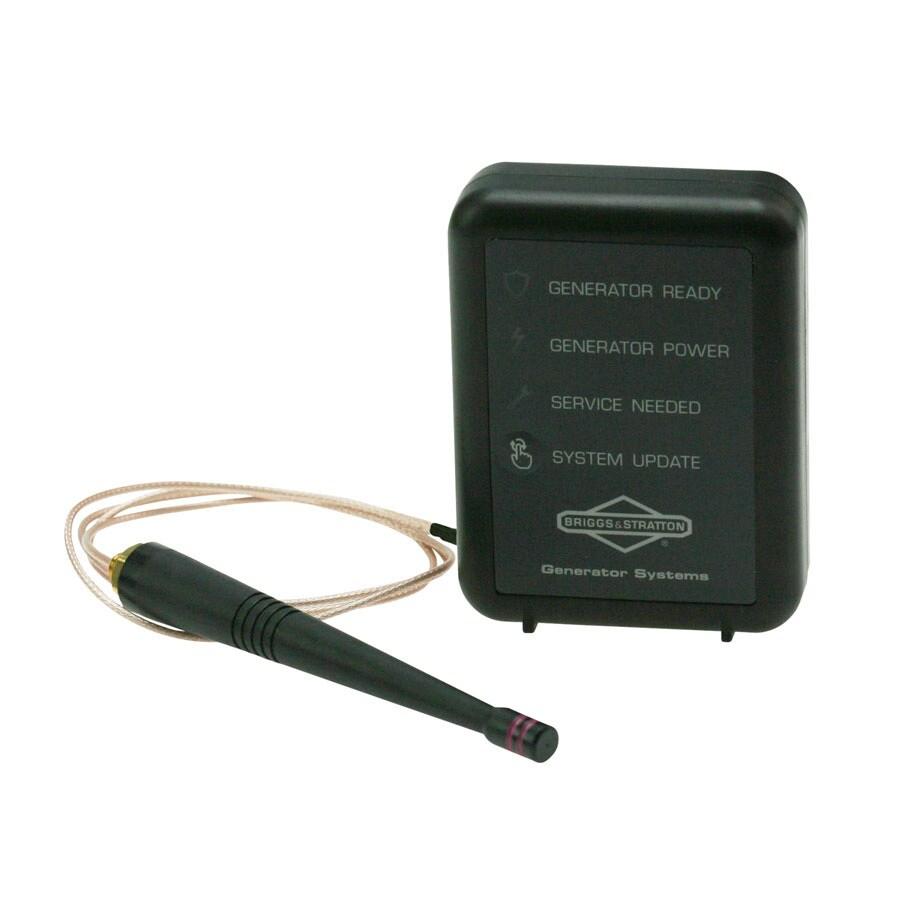 Briggs & Stratton 16,000-20,000-Watt Basic Wireless Monitor