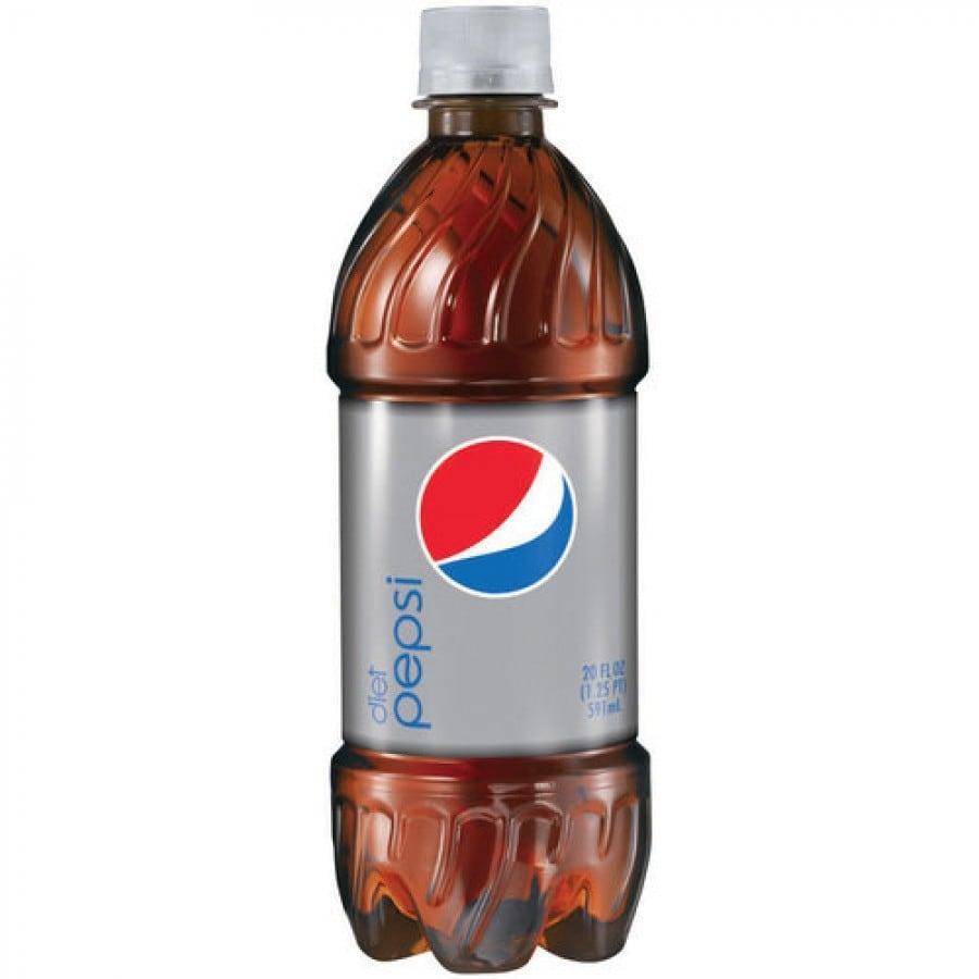Pepsi 20-fl oz Cola