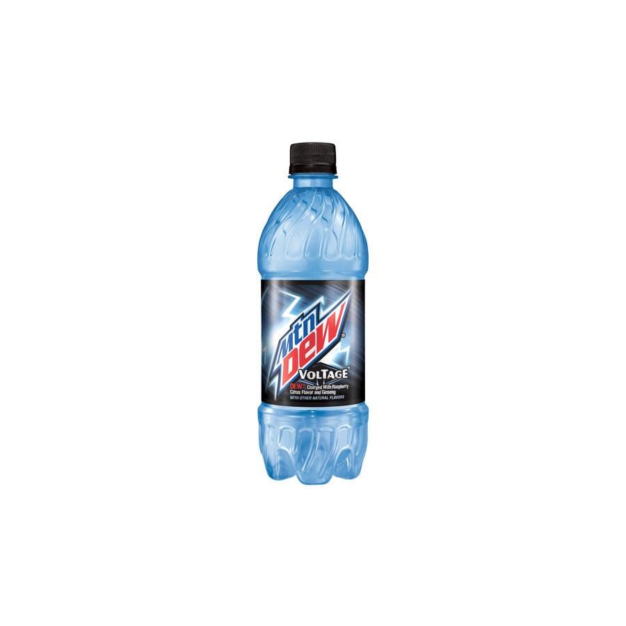 Pepsi 20-fl oz Citrus