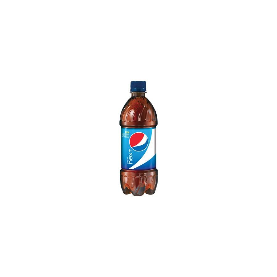 Pepsi 20-fl oz Pepsi
