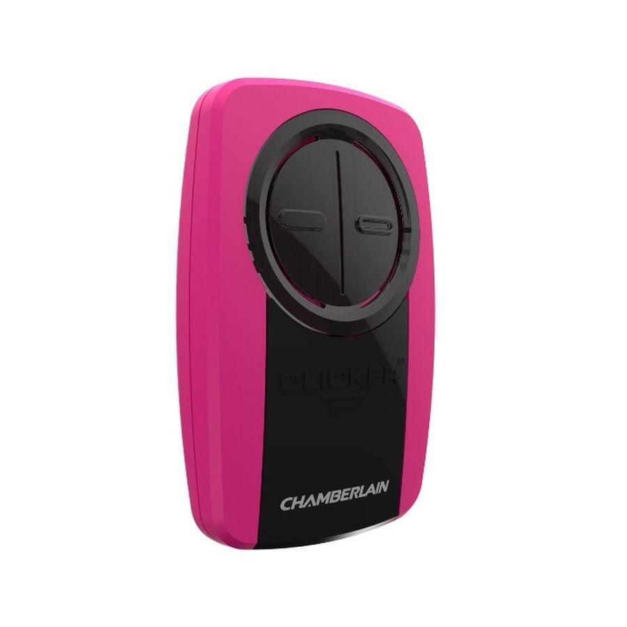 Shop Chamberlain Universal 2 Button Visor Garage Door