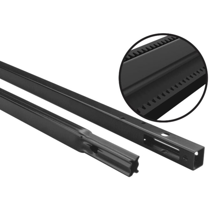 Craftsman Garage Door Opener 10 Ft Belt Rail Extension Kit In The Garage Door Opener Parts Accessories Department At Lowes Com