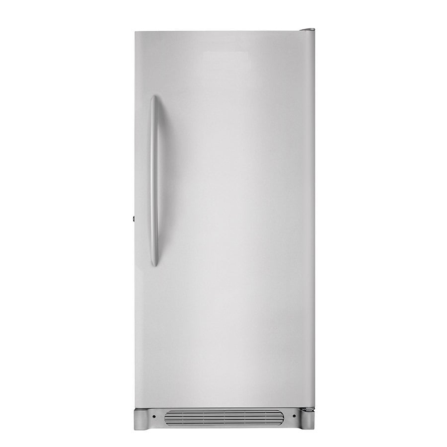 Frigidaire 20.2-cu ft Upright Freezer (Silver Mist) ENERGY STAR