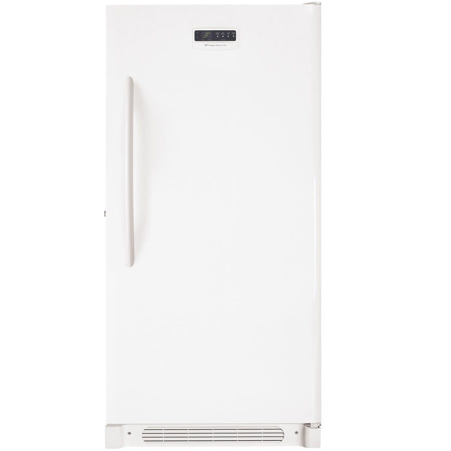 Frigidaire 20.5-cu ft Frost-Free Upright Freezer (White)