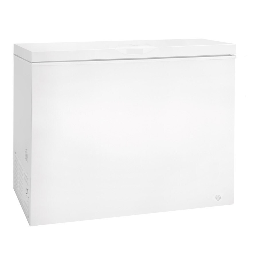 Frigidaire 8.8-cu ft Chest Freezer (White)