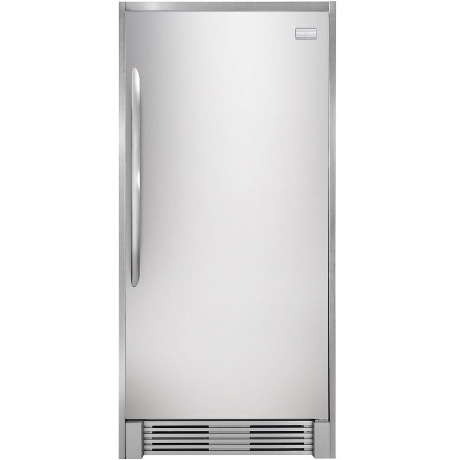 Shop Frigidaire Gallery 18 6 Cu Ft Freezerless
