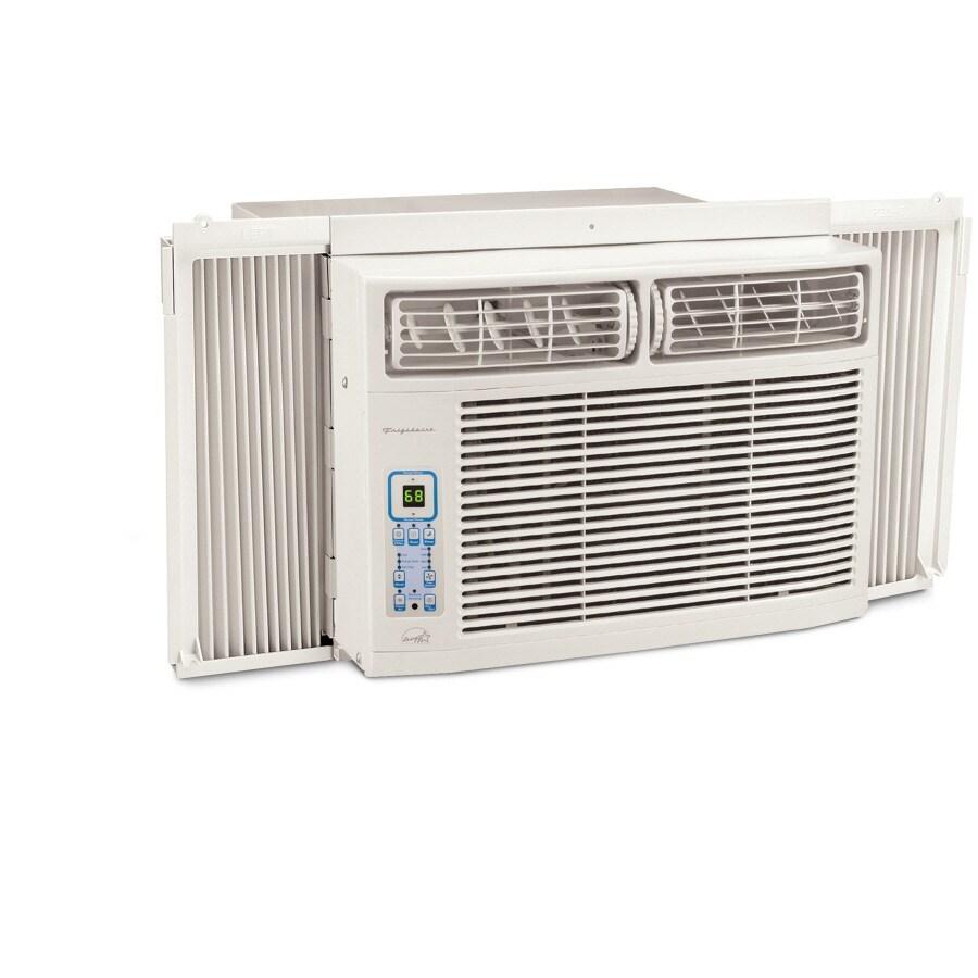 Frigidaire 8000 Cooling BTU/ 3500 Heating BTU Wall Room Air Conditioner
