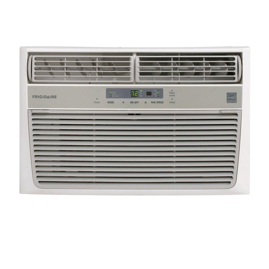 Frigidaire 6,500-BTU 250-sq ft 115-Volt Window Air Conditioner ENERGY STAR