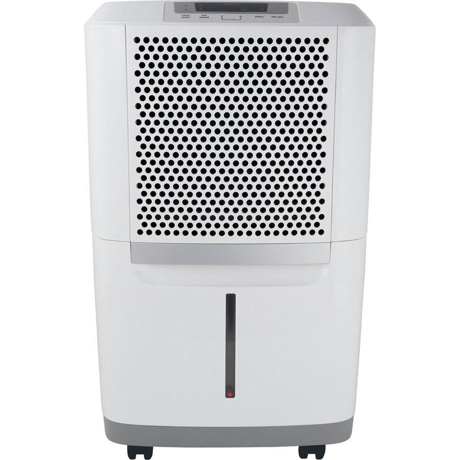 Frigidaire 70-Pint 2-Speed Dehumidifier ENERGY STAR