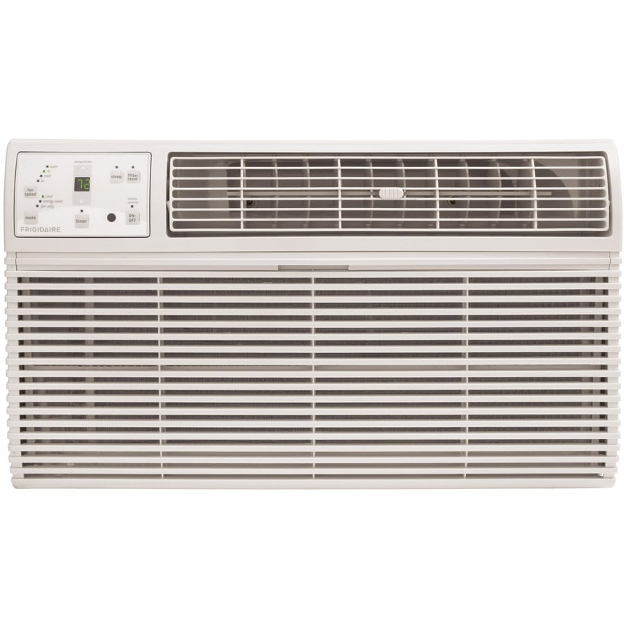 Frigidaire 10,000-BTU 450-sq ft 115-Volt Wall Air Conditioner