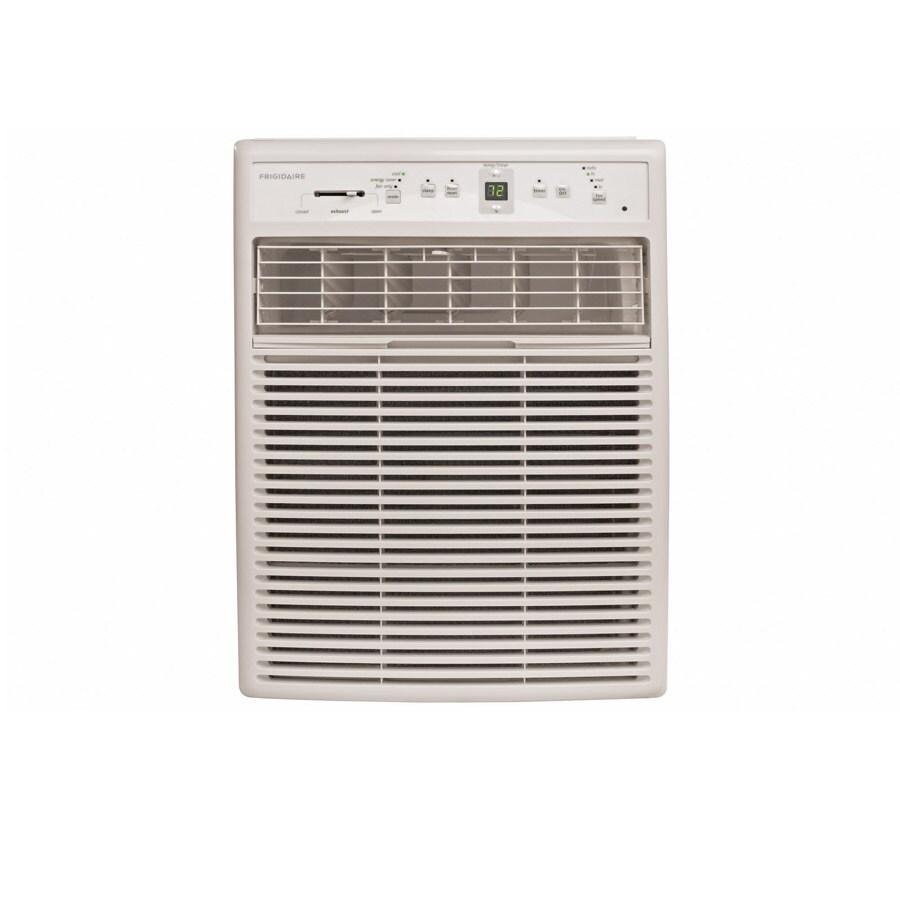 Frigidaire 10,000-BTU 500-sq ft 115-Volt Window Air Conditioner