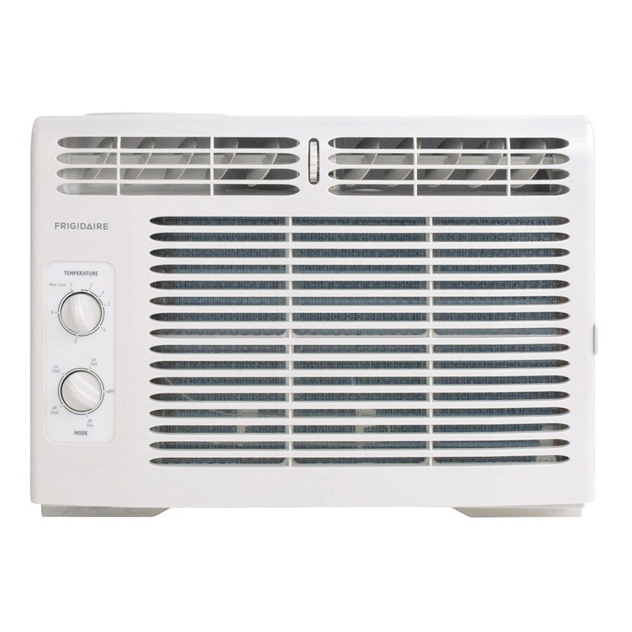 Shop Frigidaire 5 000 Btu 150 Sq Ft 115 Volt Window Air